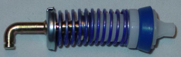 Image result for rochester 2 barrel pump assembly
