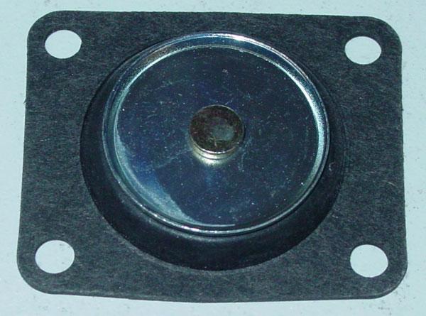 Holley 30 CC Accelerator Pump Diaphragm