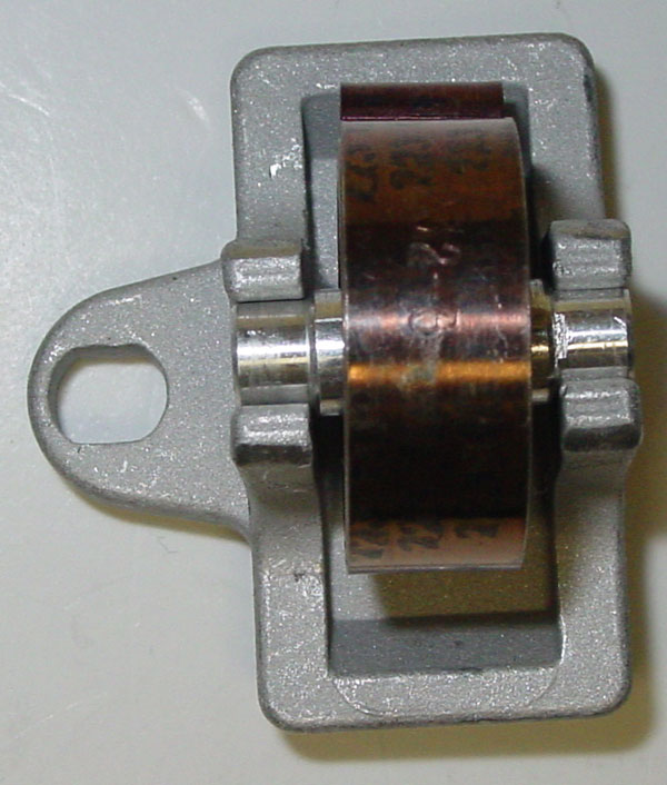 Divorced Choke Thermostat- Chevrolet Big Block
