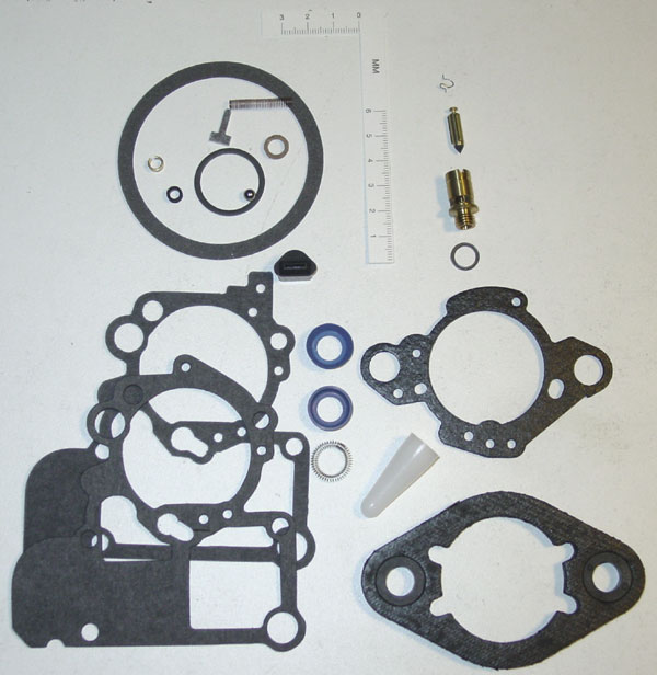Rochester Monojet Carburetor Rebuild Kit (H)