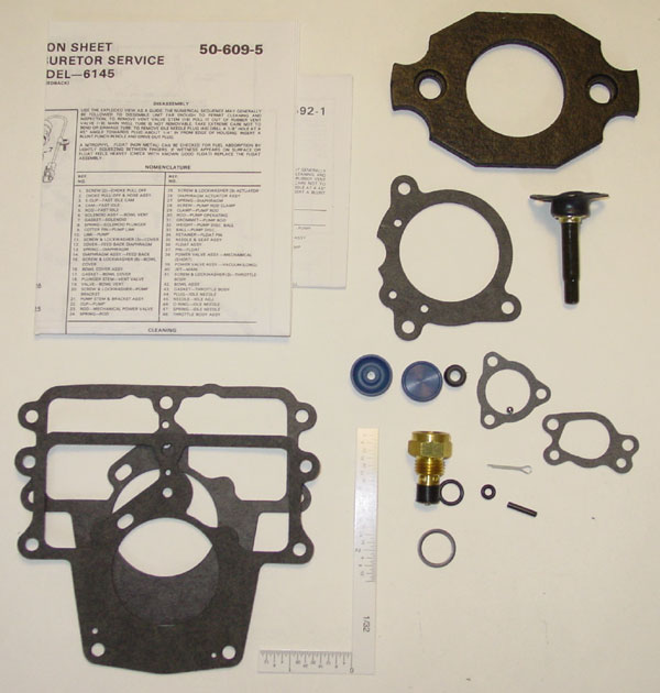 holley 1945 6145 carburetor rebuild kit 4080m rh quadrajetparts com