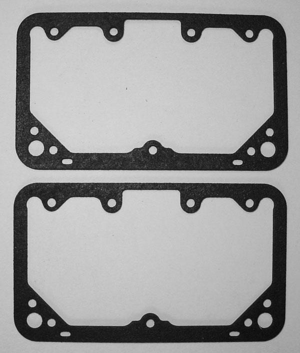 Holley 4150, 4160, 4160C Carburetor Rebuild Kit (4084N) - AMC 19