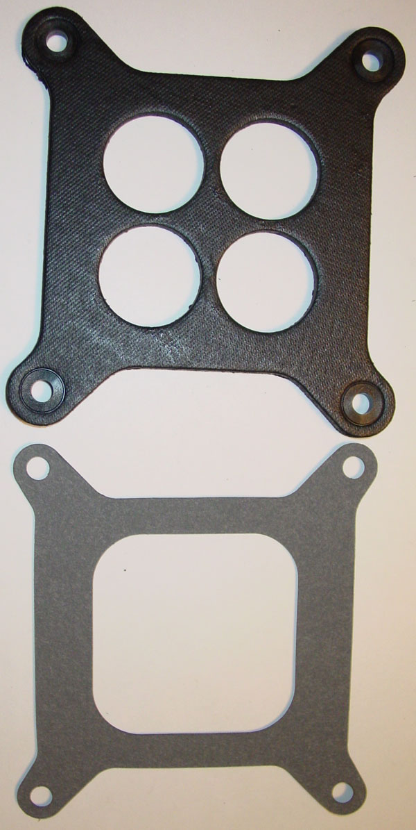 Holley 4150G, 4150EG Carburetor Rebuild Kit (4084R) - CHEVY/GMC