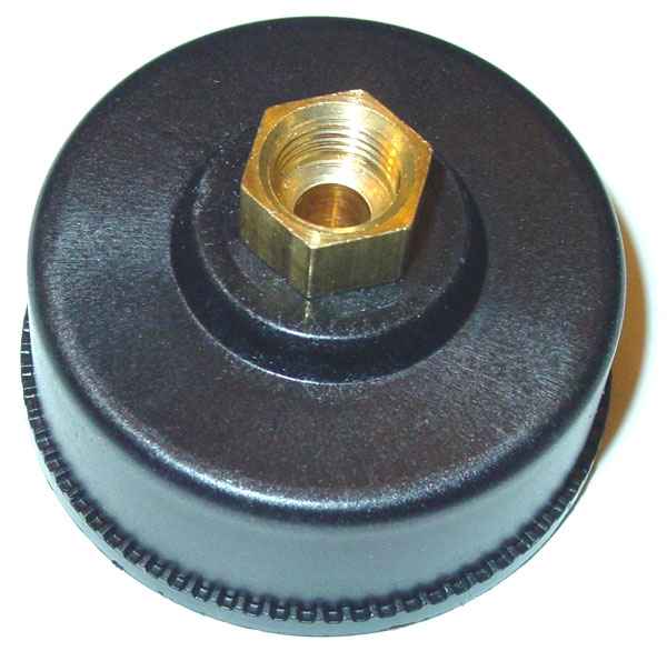 hot air choke thermostat   fitting