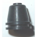 Rubber Accelerator Pump Shaft Boot - OEM # 7006372 2
