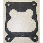 "1/4"" Thick Insulating Base Gasket (Open Plenum)"