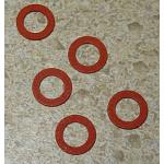 Gaskets - Carter Main Metering Jet Gaskets - 5 pack