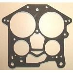 Quadrajet Throttle Body Gasket, OEM # 7038396