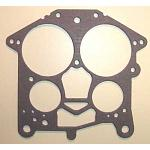 Quadrajet Throttle Body Gasket, OEM # 7038142