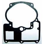 Bowl Cover Gaskets - Rochester 2G, (OEM # 7042766)