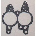 Throttle Body Gasket, Rochester 2G (Small Bore)