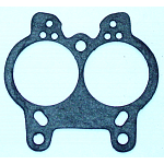 Throttle Body Gasket, Rochester 2G (Small Bore) OEM # 7021933