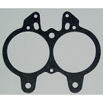 Throttle Body Gasket, Rochester 2G (Large Bore) OEM # 7010053, 7
