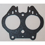 Throttle Body Gasket, Rochester 2G (Small Bore) OEM # 17057984
