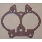 Throttle Body Gasket, Rochester 2G (Large Bore) OEM # 7024871
