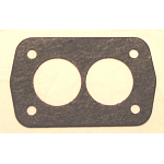 "Large Bore Base Gasket, Rochester 2G - .125"", GM 1970-78"