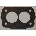 "Large Bore Base Gasket, Rochester 2G - .250"", GM 1975-77"