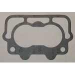 "Large Bore Base Gasket, Rochester 2G - .062"", OEM # 3942470"