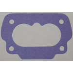 "Large Bore Base Gasket, Rochester 2G - .062"", OEM # 578912, 5751"