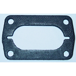 "Small Bore Base Gasket, Rochester 2G - .312"", OEM # 7041638"