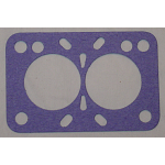 "Small Bore Base Gasket, Rochester 2G - .062"", OEM # 518569, 5557"