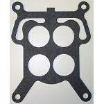 "Rochester 4G Base Gasket - .062"" Four Hole, Chevrolet 1956-61"