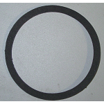 "Air Cleaner Gasket - 3.07"" ID"