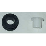 Throttle Lever Bushing & Grommet kit- Rochester, Carter, Holley