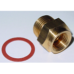 Thermo-Quad Inlet Fittings