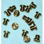"Bulk Pack of Quadrajet Carburetor Jets (8 pairs of jets) (.065"","