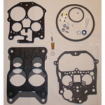 Quadrajet Rebuild Kit, GM 1975-81 4007B