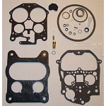 Quadrajet Rebuild Kit, Buick 1977-87, Chevy 1987, GMC 1977-78, O