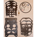 Quadrajet Rebuild Kit, Chevy 1976-80, GMC 1980-89, Pontiac 1976