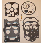Quadrajet Rebuild Kit, GM 1975-80 1983 4009E