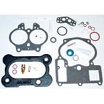 Rochester 2G Carburetor Rebuild Kit (A2), CHEVY 1971-73, Checker