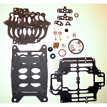 Rochester 4G Rebuild Kit- Cadillac 1957-66, Olds 1958-65, Pontia