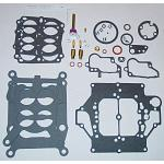 WCFB Carburetor Rebuild Kits