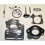 YF, YFA Carburetor Rebuild Kits