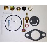 RBS Carburetor Rebuild Kits