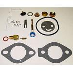 RBS Carburetor Rebuild Kit (4061C) - Ford 1970-74, Ford Truck 19