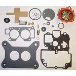 Ford 2700 VV Carburetor Rebuild Kit (4072Y) - FORD 1977-78, LINC