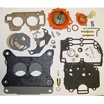 Ford 7200 VV Carburetor Rebuild Kit (4072Z) - FORD 1979-91, LINC