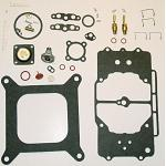 4100 Carburetor Rebuild Kits