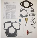 Holley 6149C Carburetor Rebuild Kit (4080R) -