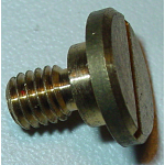 Fast Idle Cam Screw