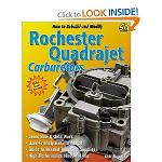 Quadrajet Carburetor Books