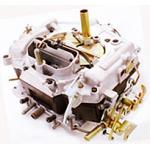 Carter- Thermo-Quad Carburetor P