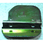 USED- Secondary Air Valve Flap, Pass side