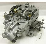 Ford 2700/7200 VV Carburetor Par