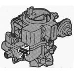Carter- BBS 1bbl Carburetor Part